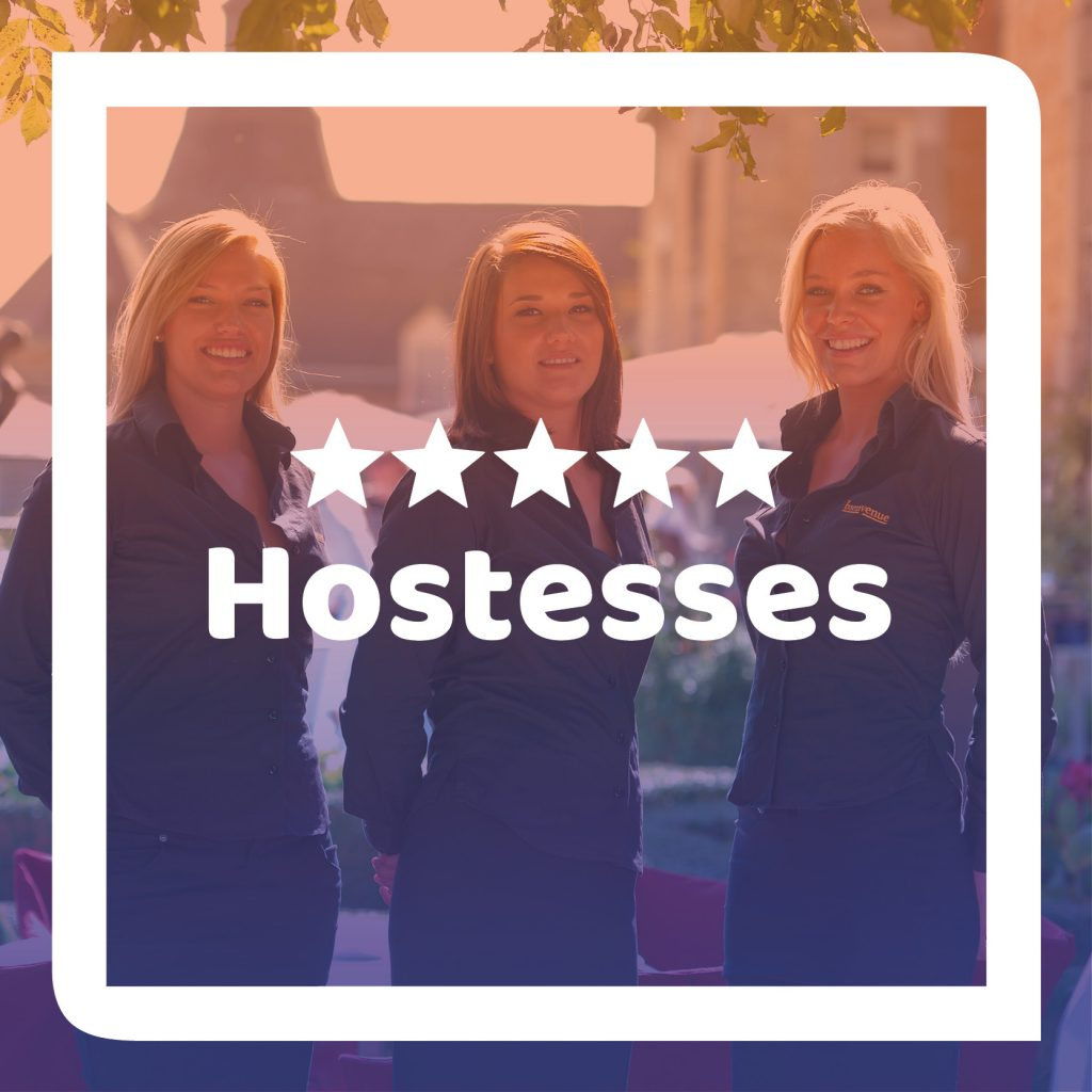 Hostesses
